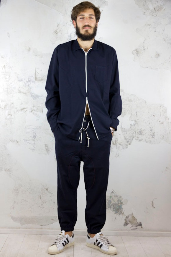 l-appartamento-rimini-lana-wool-corelate-camicia-zip-pantalone-pants-over-maglia-shirt-2